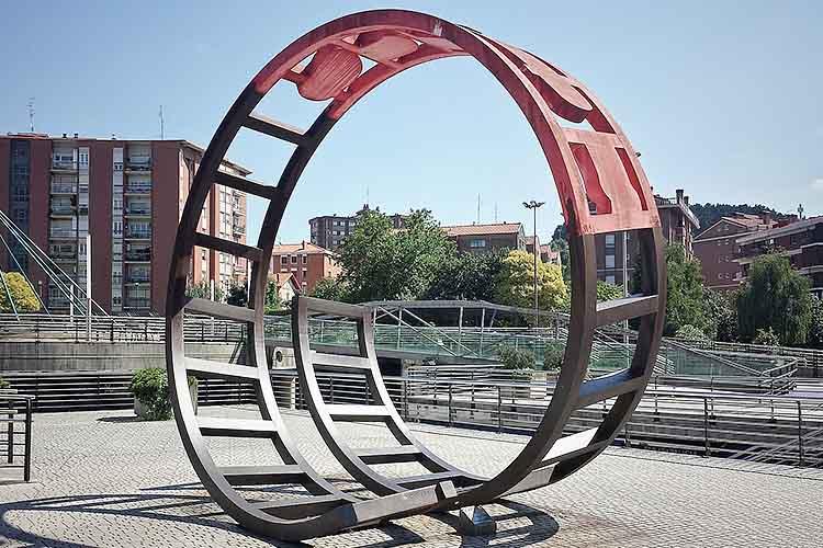不锈钢世界杯买球在哪儿买在城市建设中起到的作用