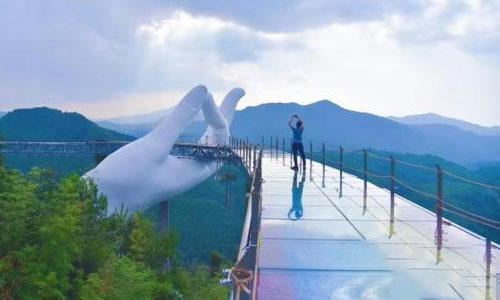 倡导孝道文化的中国超级酷佛手造型亚博体育官网app下载