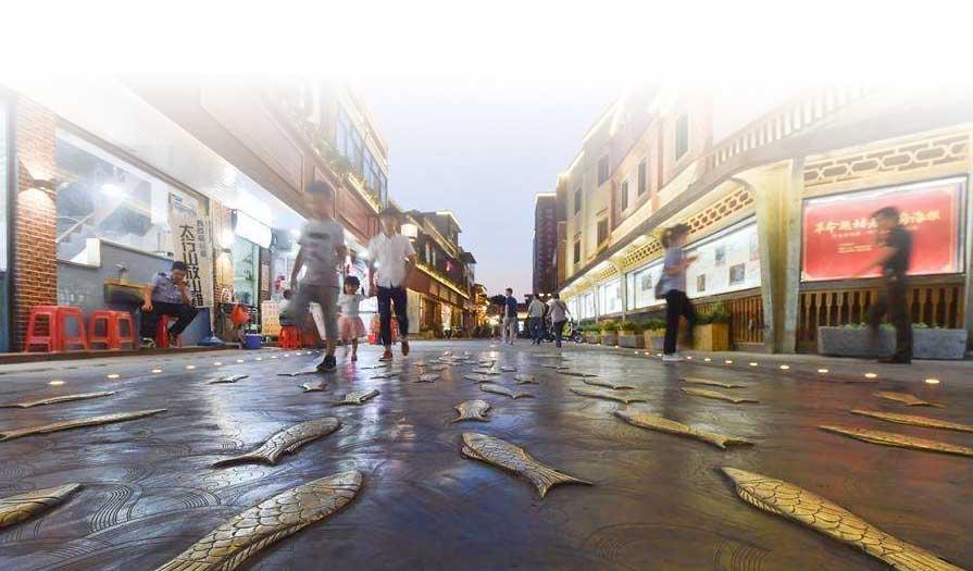 亚博体育ios官方下载亚博体育官网app下载公司小编论城市广场亚博体育官网app下载设计的共性与